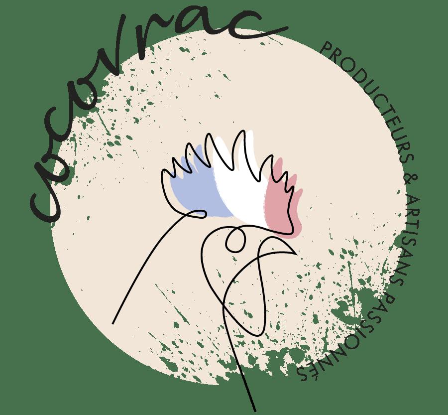 Logo de cocovrac.fr